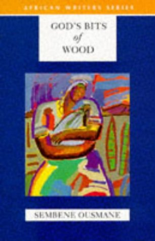 God's Bits of Wood   1995 9780435909598 Front Cover