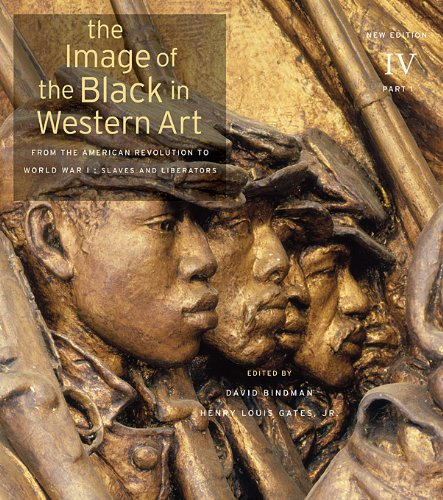 Image of the Black in Western Art From the American Revolution to World War I - Slaves and Liberators 2nd 2012 9780674052598 Front Cover