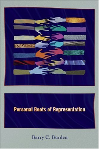 Personal Roots of Representation   2007 edition cover
