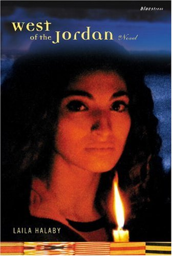 West of the Jordan   2003 edition cover