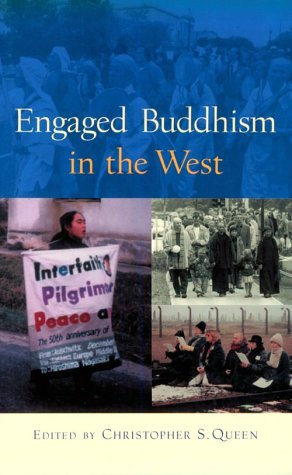 Engaged Buddhism in the West   2000 edition cover