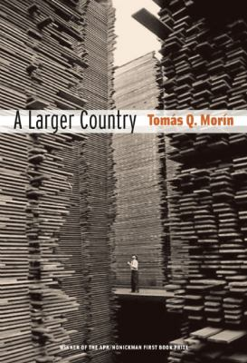 Larger Country   2012 edition cover