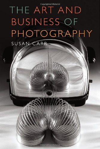 Art and Business of Photography   2011 edition cover
