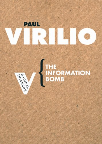 Information Bomb   2005 edition cover