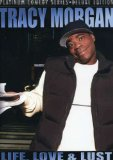 Platinum Comedy Series: Tracy Morgan - Life, Love and Lust System.Collections.Generic.List`1[System.String] artwork
