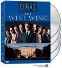 The West Wing: Season 1 System.Collections.Generic.List`1[System.String] artwork