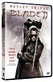 Blade II [DVD] System.Collections.Generic.List`1[System.String] artwork