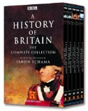 A History of Britain: The Complete Collection System.Collections.Generic.List`1[System.String] artwork