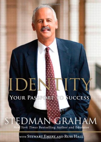 Identity Your Passport to Success  2012 (Revised) edition cover
