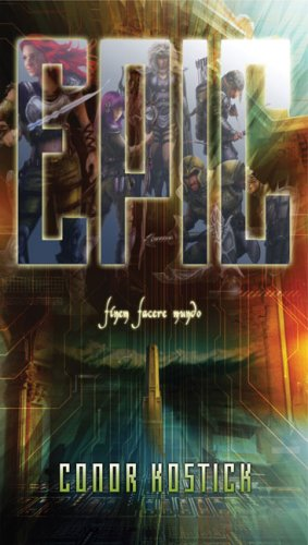 Epic  N/A edition cover