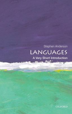 Languages   2012 edition cover