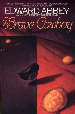 Brave Cowboy  N/A edition cover