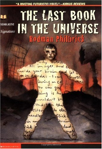 Last Book in the Universe  N/A edition cover