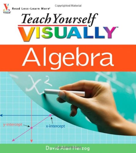 Algebra   2008 edition cover