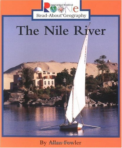 Nile River  N/A edition cover
