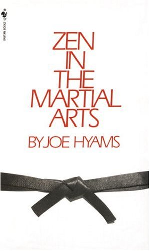 Zen in the Martial Arts   1979 9780553275599 Front Cover