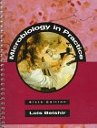 Microbiology in Practice A Self-Instructional Laboratory Course 6th 1996 (Revised) edition cover