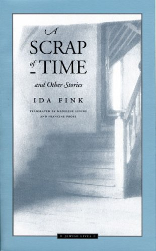 Scrap of Time and Other Stories   1995 edition cover