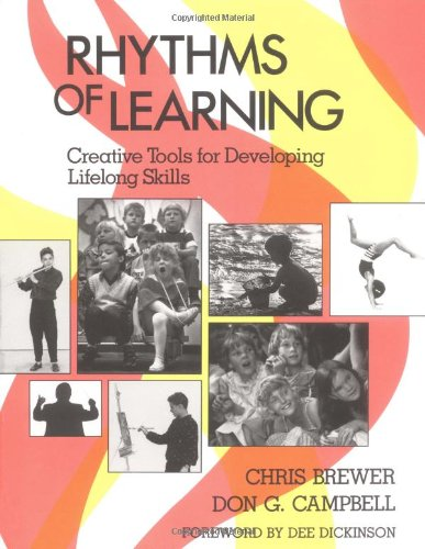 Rhythms of Learning Creative Tools for Developing Lifelong Skills N/A edition cover