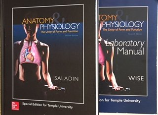 ANATOMY+PHYSIOLOGY >CUSTOM<             N/A 9781259372599 Front Cover