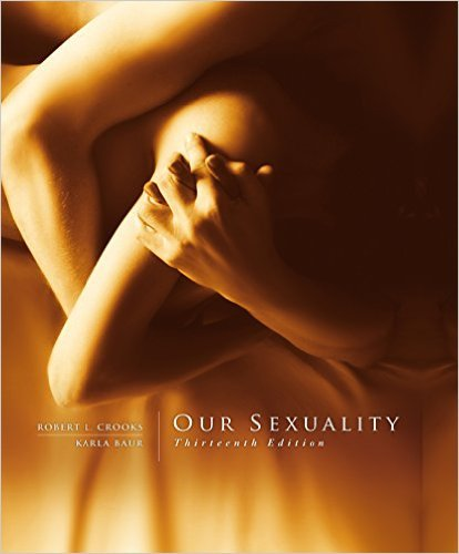 Our Sexuality:   2016 edition cover