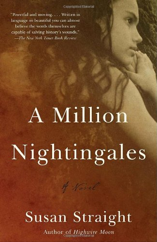 Million Nightingales  N/A edition cover