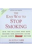 The Easy Way to Stop Smoking:  2005 edition cover