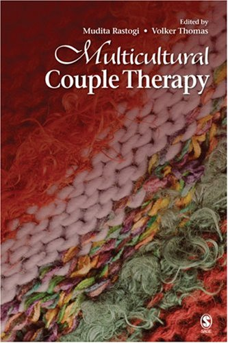 Multicultural Couple Therapy   2009 edition cover