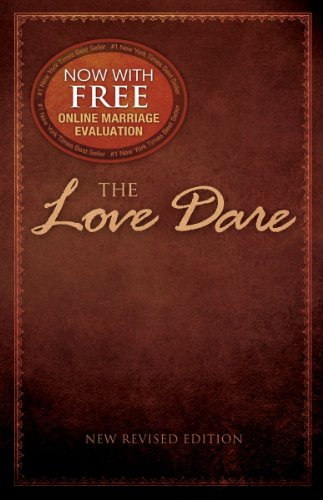 Love Dare   2013 (Revised) 9781433679599 Front Cover