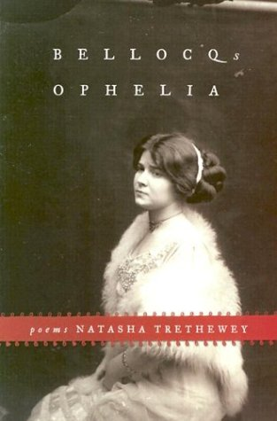 Bellocq's Ophelia   2002 edition cover