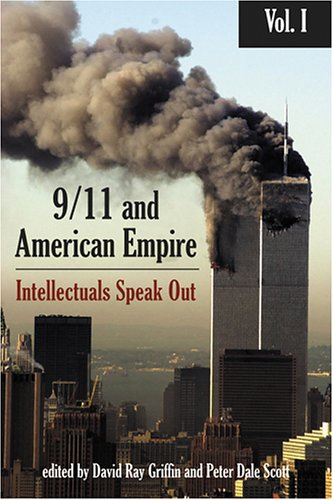 9/11 and American Empire Intellectuals Speak Out  2006 edition cover