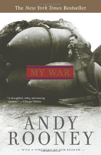 My War   2000 edition cover
