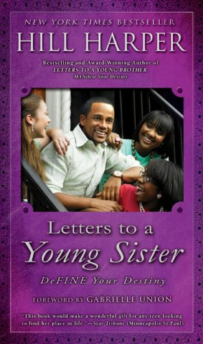 Letters to a Young Sister DeFINE Your Destiny  2009 edition cover
