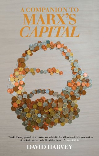 Companion to Marx's Capital   2009 edition cover