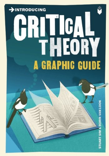 Critical Theory   2009 (Revised) edition cover
