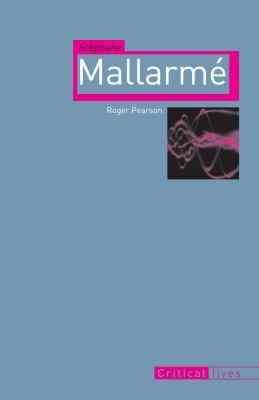 St�phane Mallarm�   2010 9781861896599 Front Cover