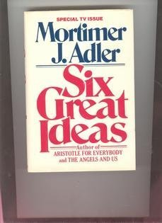 Six Great Ideas N/A edition cover