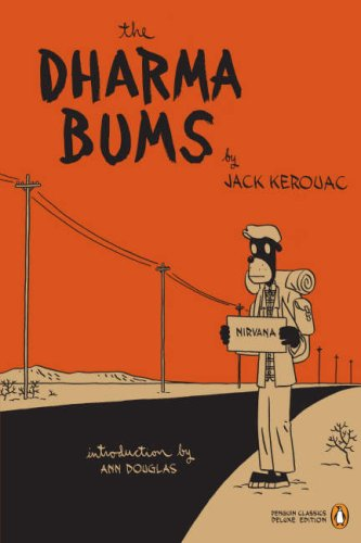 Dharma Bums   2006 (Deluxe) edition cover