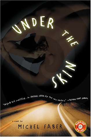 Under the Skin   2001 (Reprint) edition cover