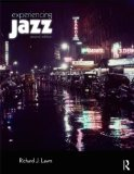 Experiencing Jazz  2nd 2013 (Revised) edition cover
