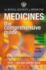 Medicines: The Comprehensive Guide  2000 edition cover