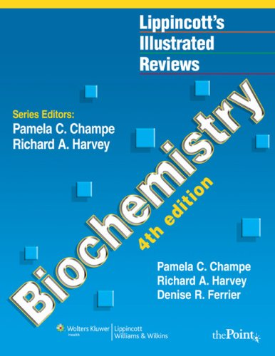Biochemistry  4th 2008 (Revised) edition cover