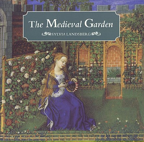 Medieval Garden  2nd 2003 edition cover