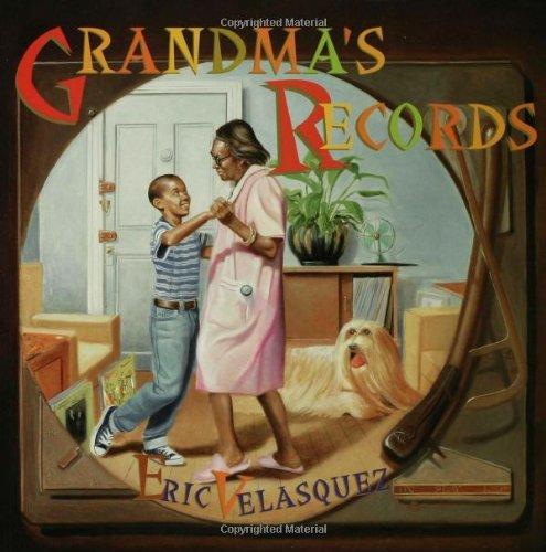 Grandma's Records   2011 edition cover