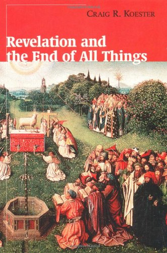 Revelation and the End of All Things   2001 edition cover