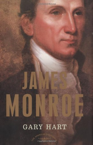 James Monroe   2005 (Revised) edition cover
