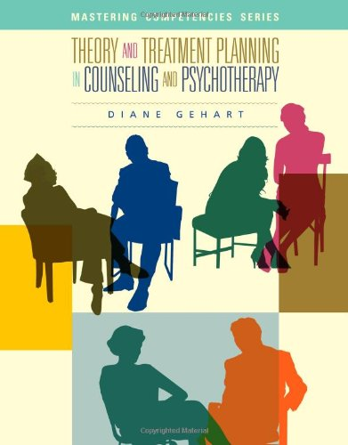 Theory and Treatment Planning in Counseling and Psychotherapy   2013 9780840028600 Front Cover
