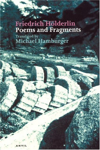 Poems and Fragments  4th 2004 edition cover