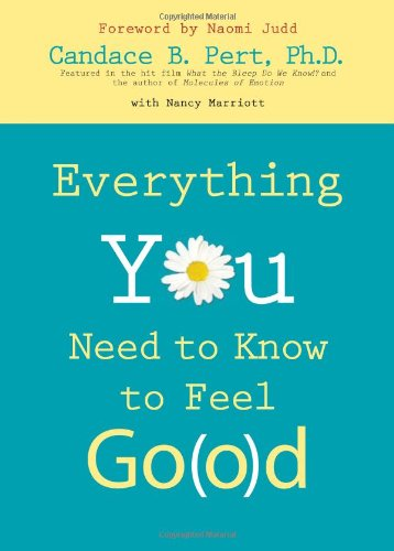 Everything You Need to Know to Feel Go(o)d   2006 9781401910600 Front Cover