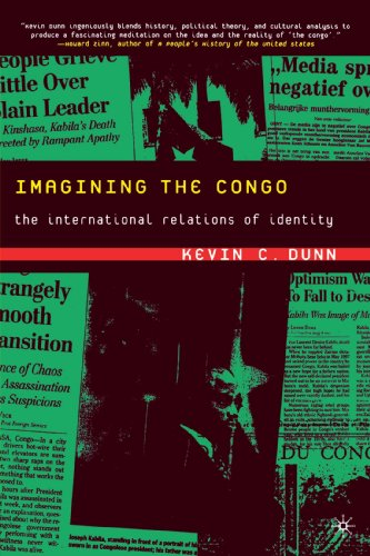Imagining the Congo The International Relations of Identity  2003 (Revised) edition cover